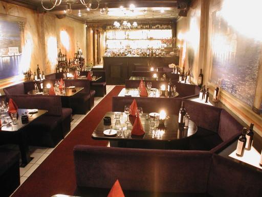 restaurant salg københavn
